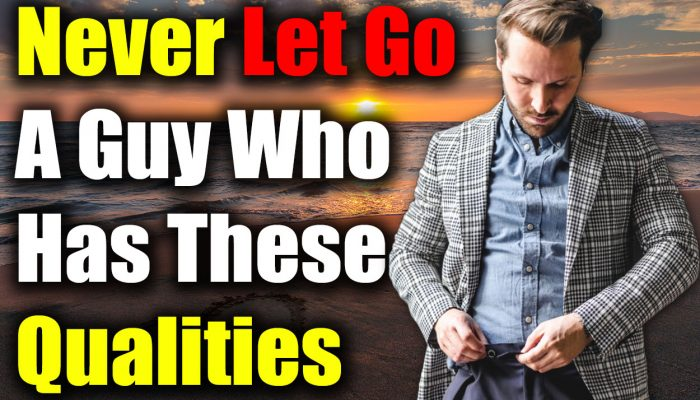 21 Signs He is a High-Quality Man | Qualities of a Good Man | EZeeHow